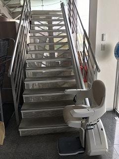 階段昇降機