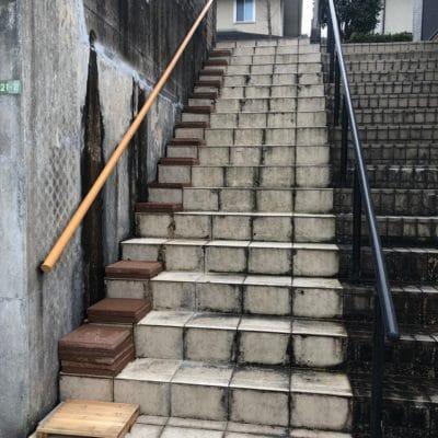 設置前階段