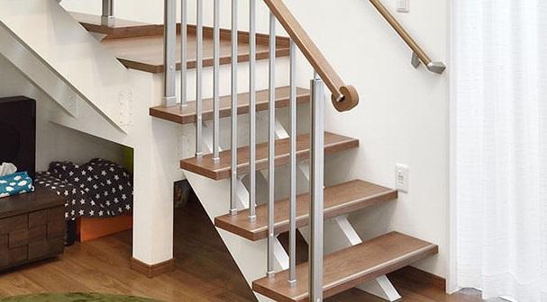 階段昇降機 形状